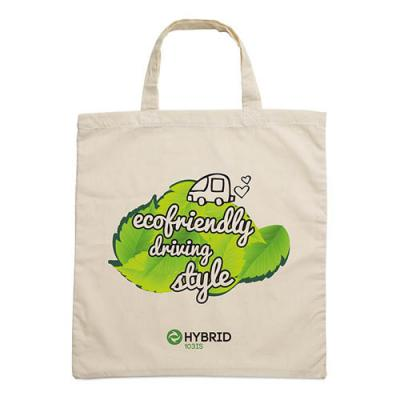 Image of Shopping bag w/ short handles