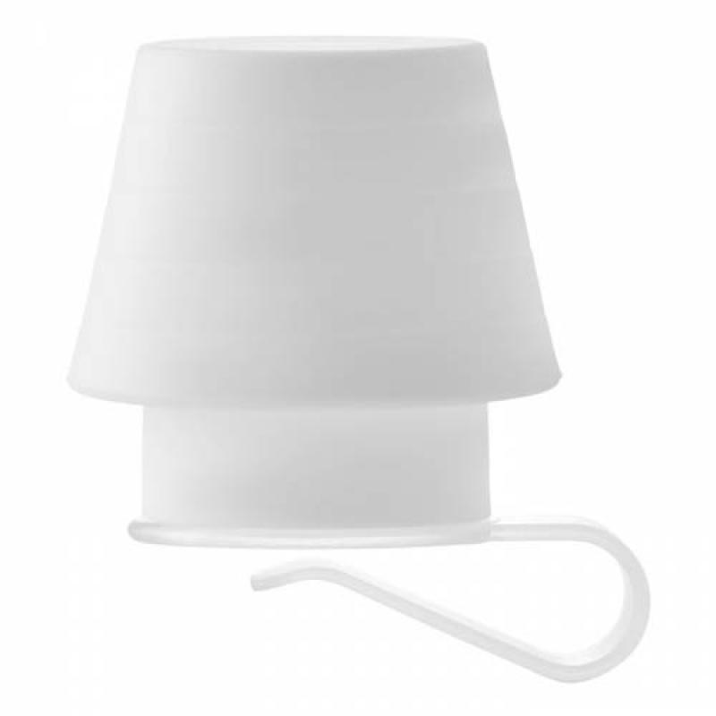 Image of Phone lamp clip