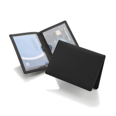 Image of Credit or Travel Card Wallet