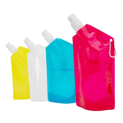 Image of Collapsible Bottle