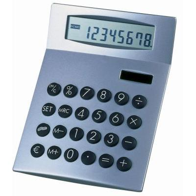 Image of Face-it desk calculator