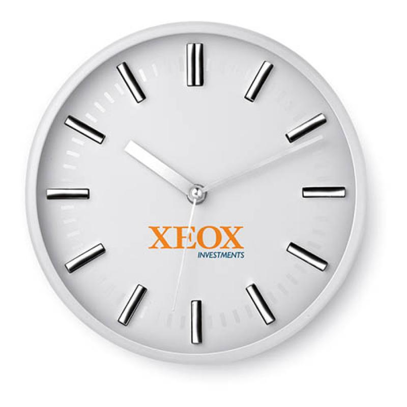 Image of Round shape wall clock