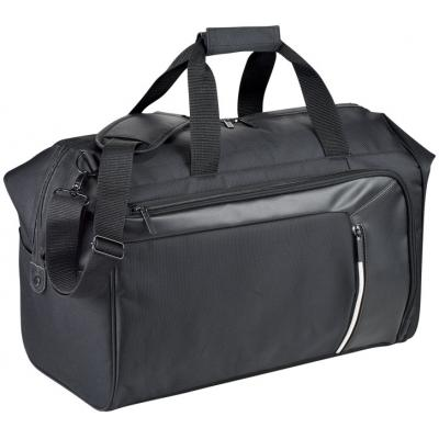 "Image of Vault 19"" Travel Duffel Bag with RFID Secure Pocket"