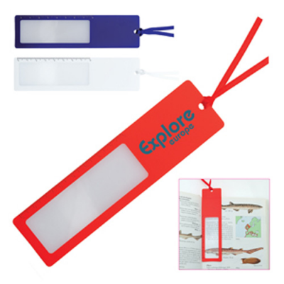 Image of Zoom Bookmark Ruler
