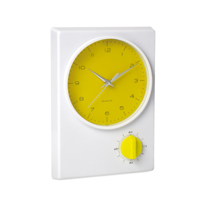 Image of Wall Clock Timer Tekel