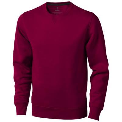 Image of Surrey crew neck sweater