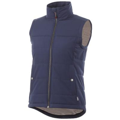 Image of Swing insulated ladies bodywarmer