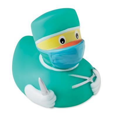 Image of Doctor PVC floating duck