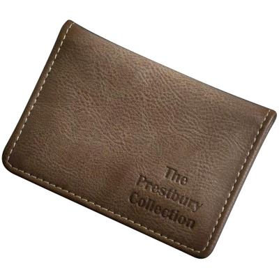 Image of Prestbury Oyster Card Holder