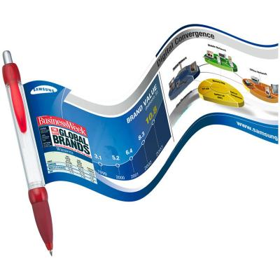 Image of Banner Pen