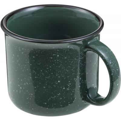 Image of Vintage ceramic mug (450 ml)