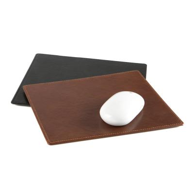 Image of Richmond Deluxe Nappa Leather Mousemat