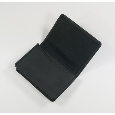 Image of Burlington PU Business Card Wallet