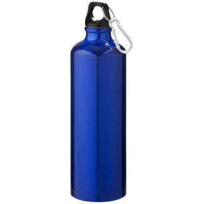Image of Pacific bottle with carabiner