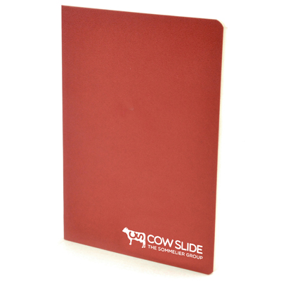 Image of A6 Exercise Book