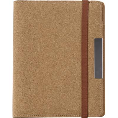 Image of A5 Cork portfolio