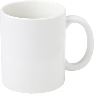 Image of White photo mug (325ml)