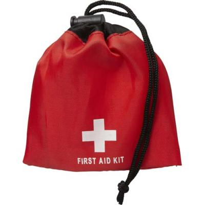 Image of 11 Piece first aid kit