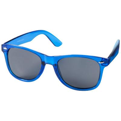Image of Sun Ray Sunglasses - Crystal Frame