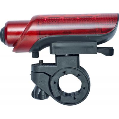 Image of Plastic bicycle light