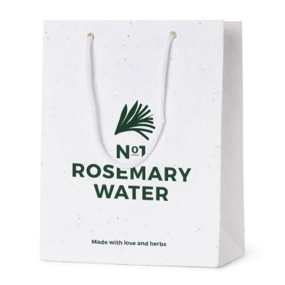 Image of Seeded Paper Bags