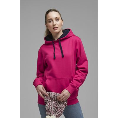 Image of Unisex 50/50 260gsm Hooded Sweat